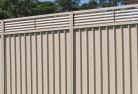 Rostron Colorbond fencing 13