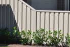 Rostron Colorbond fencing 7