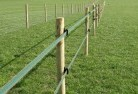 Rostron Electric fencing 4