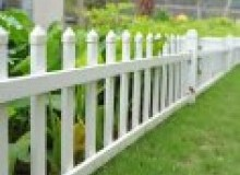 Kwikfynd Front yard fencing rostron