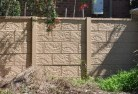 Rostron Panel fencing 2