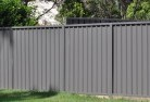 Rostron Panel fencing 5