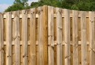 Rostron Panel fencing 9