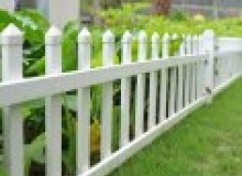 Kwikfynd Picket fencing rostron