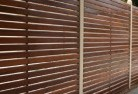 Rostron Timber fencing 10