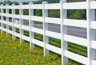 Rostron Timber fencing 12