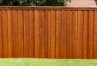 Rostron Timber fencing 13