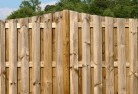 Rostron Timber fencing 3