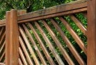 Rostron Timber fencing 7