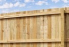 Rostron Timber fencing 9
