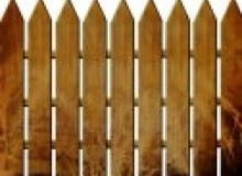 Kwikfynd Timber fencing rostron