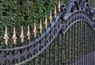 Rostron Wrought iron fencing 11