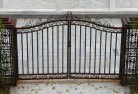 Rostron Wrought iron fencing 14