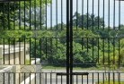 Rostron Wrought iron fencing 5